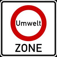 Umweltzonen, Berlin